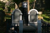 横浜山手外国人墓地